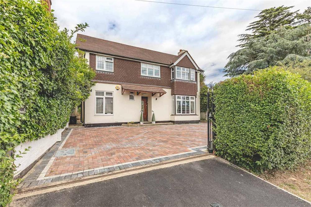 6 bed house for sale in Cherry Tree Road, Farnham Royal, Buckinghamshire, Farnham Royal, SL2