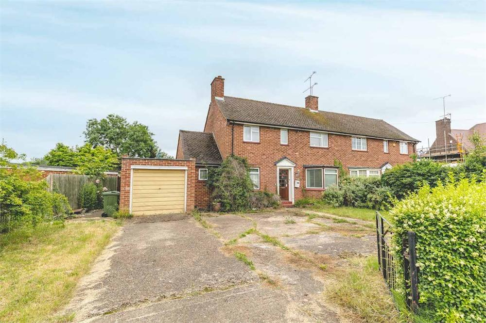 3 bed house for sale in Fairfield Avenue, Datchet, Berkshire, Datchet, SL3