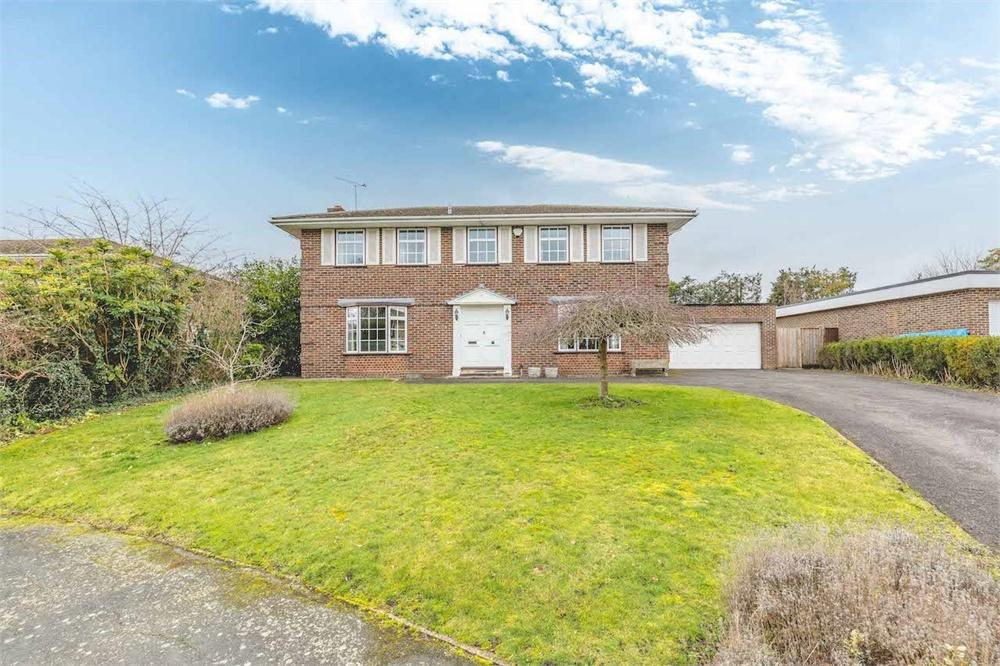 4 bed house for sale in Potters Cross, Iver Heath, Buckinghamshire, Iver Heath, SL0