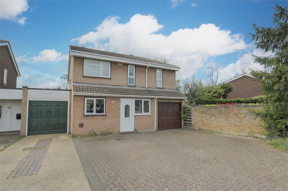 5 bed  for sale in Gilmore Close, Langley, Berkshire, Langley, SL3