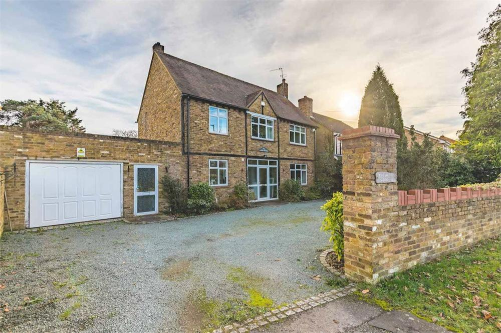 3 bed house for sale in Langley Park Road, Iver, Buckinghamshire, Iver, SL0