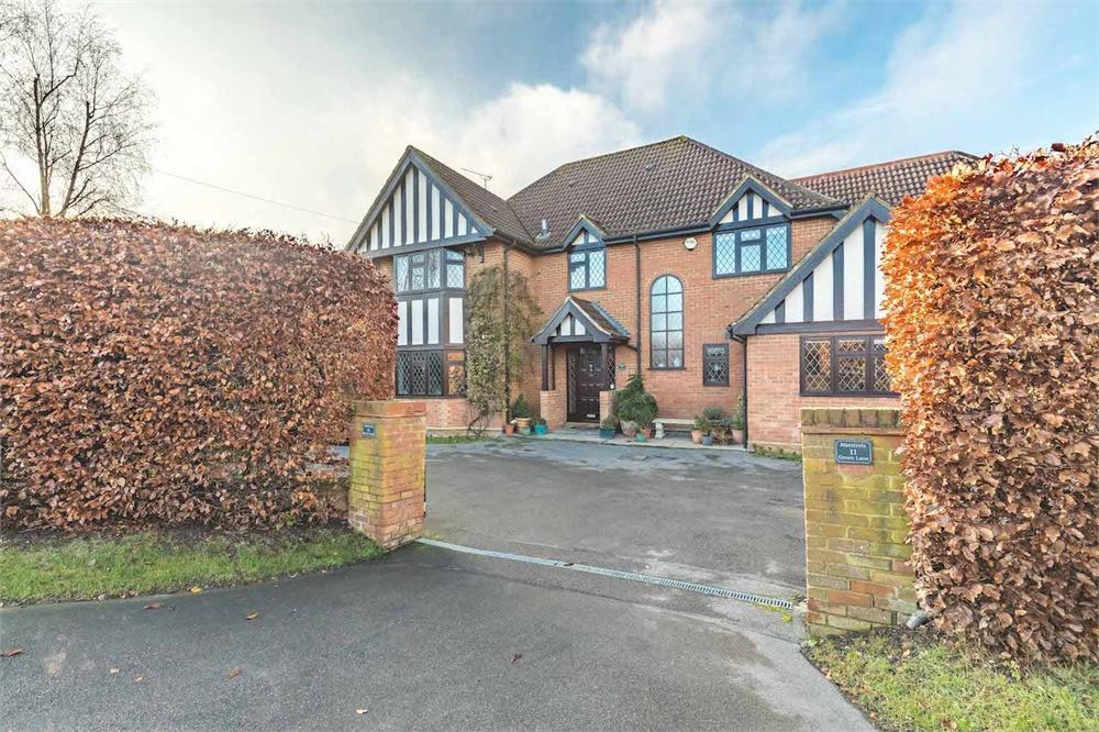 5 bed house for sale in Green Lane, Burnham, Buckinghamshire, Burnham, SL1