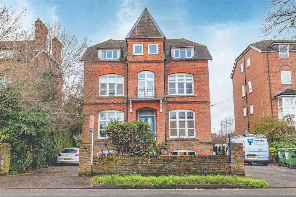 2 bed apartment for sale in 37 Osborne Road, Windsor, Berkshire, Windsor, SL4
