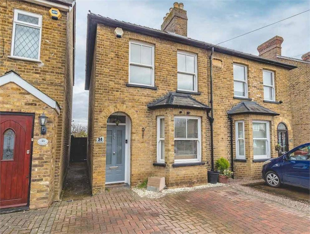 2 bed  for sale in Meadfield Road, Langley, Berkshire, Langley, SL3