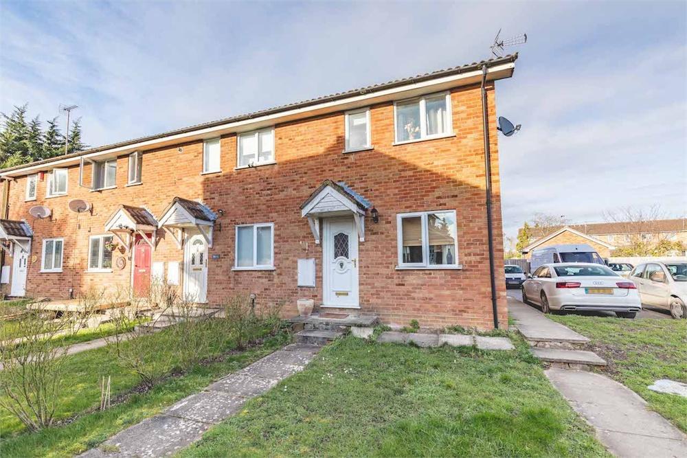2 bed house for sale in Penn Road, Datchet, Berkshire, Datchet, SL3