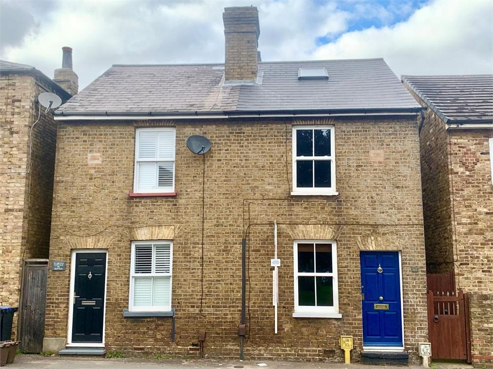 3 bed house for sale in High Street, Iver, Buckinghamshire, Iver, SL0