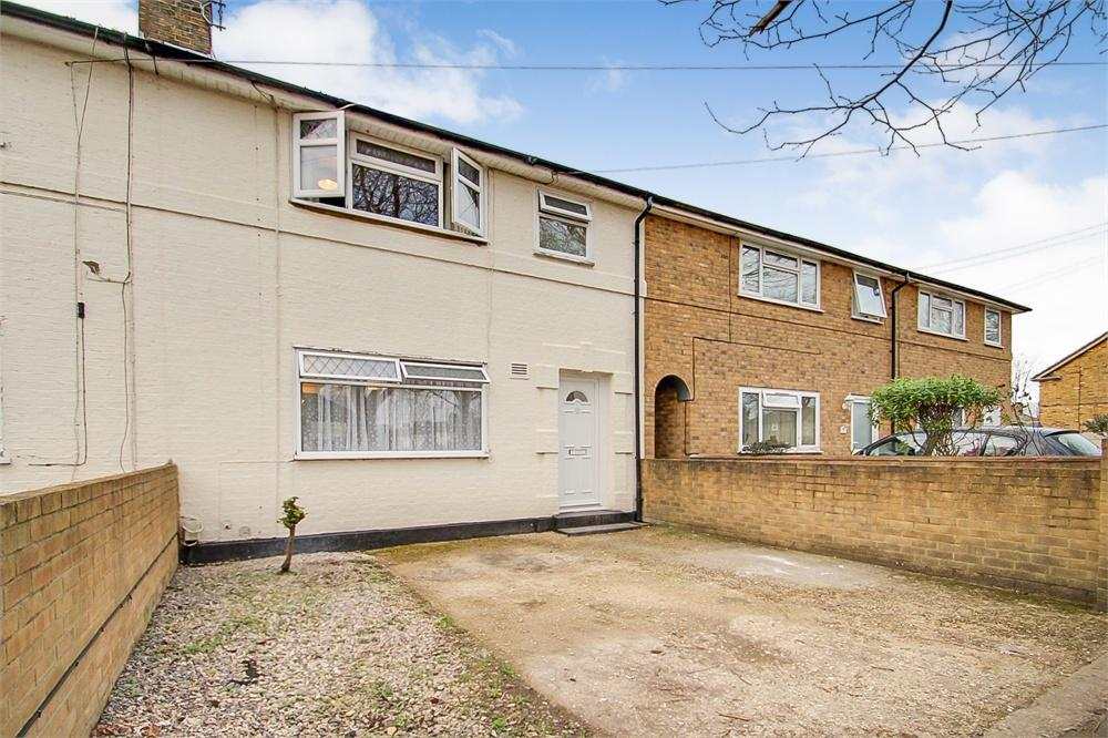 3 bed house to rent in Whitethorn Avenue, Yiewsley, West Drayton, Greater London, West Drayton, UB7