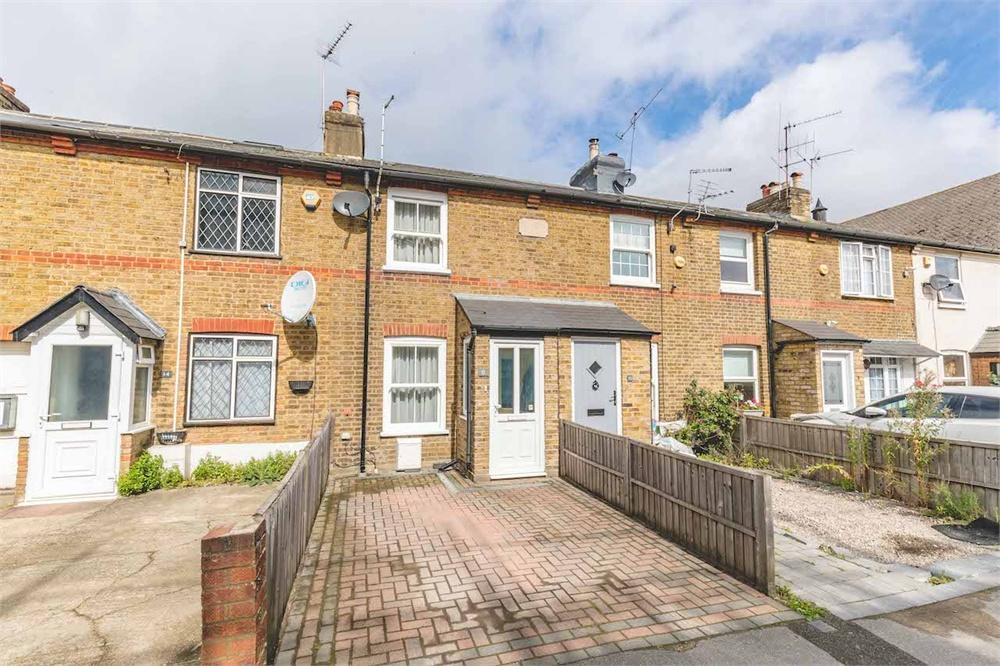 2 bed house for sale in Trout Road, Yiewsley, West Drayton, Middlesex, West Drayton, UB7