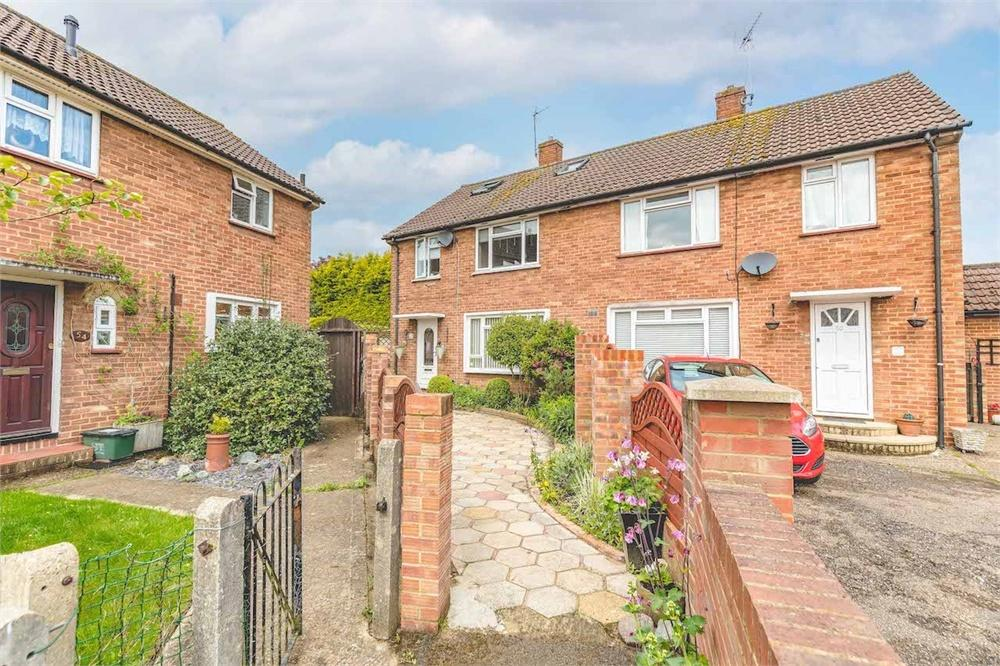 4 bed house for sale in Heathway, Iver, Buckinghamshire, Iver, SL0