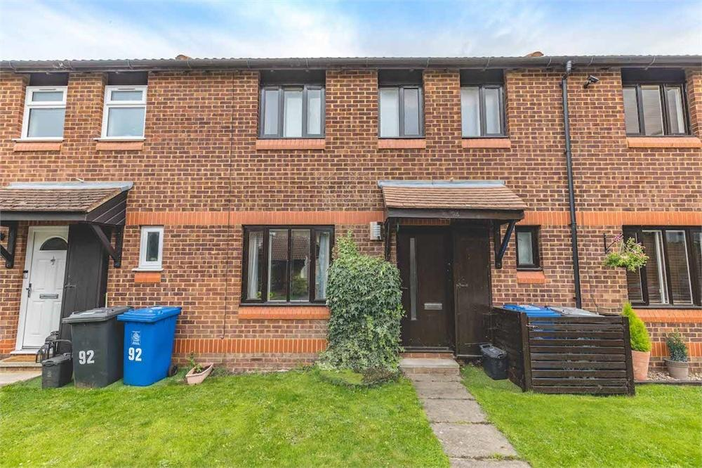 3 bed house to rent in Cobb Close, Datchet, Berkshire, Datchet, SL3