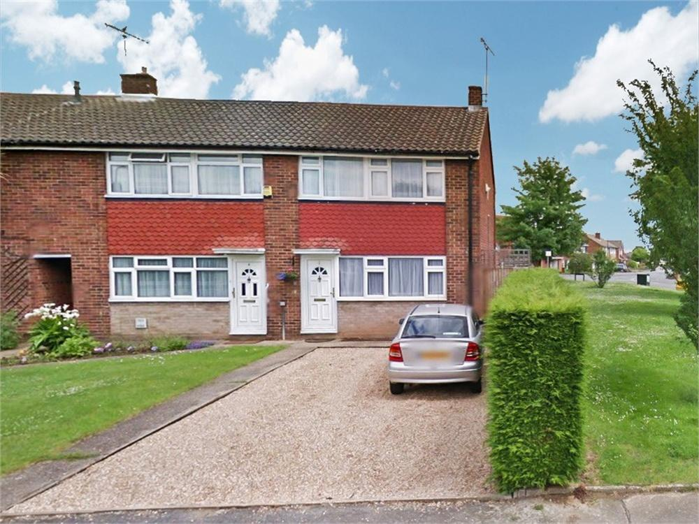 3 bed house to rent in Ash Close, Langley, Berkshire, Langley, SL3