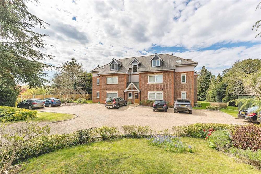 2 bed apartment for sale in Cedar Court, 60 Lawn Close, Datchet, Berkshire, Datchet, SL3