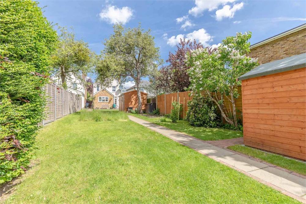 3 bed house for sale in Stomp Road, Burnham, Buckinghamshire, Burnham, SL1