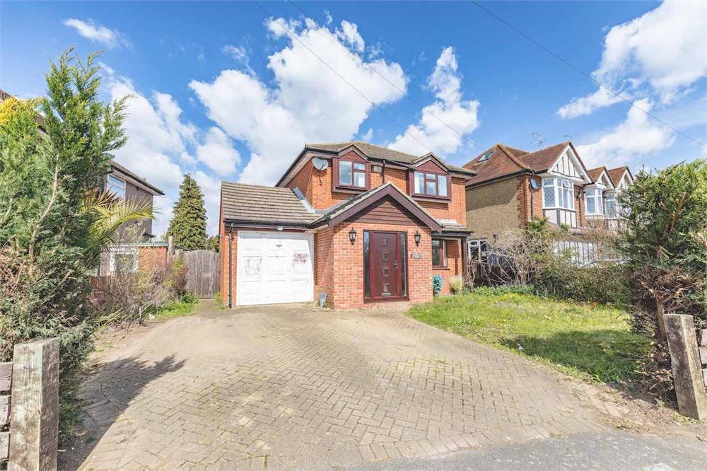 4 bed house for sale in Mercian Way, Cippenham, Berkshire, Cippenham, SL1