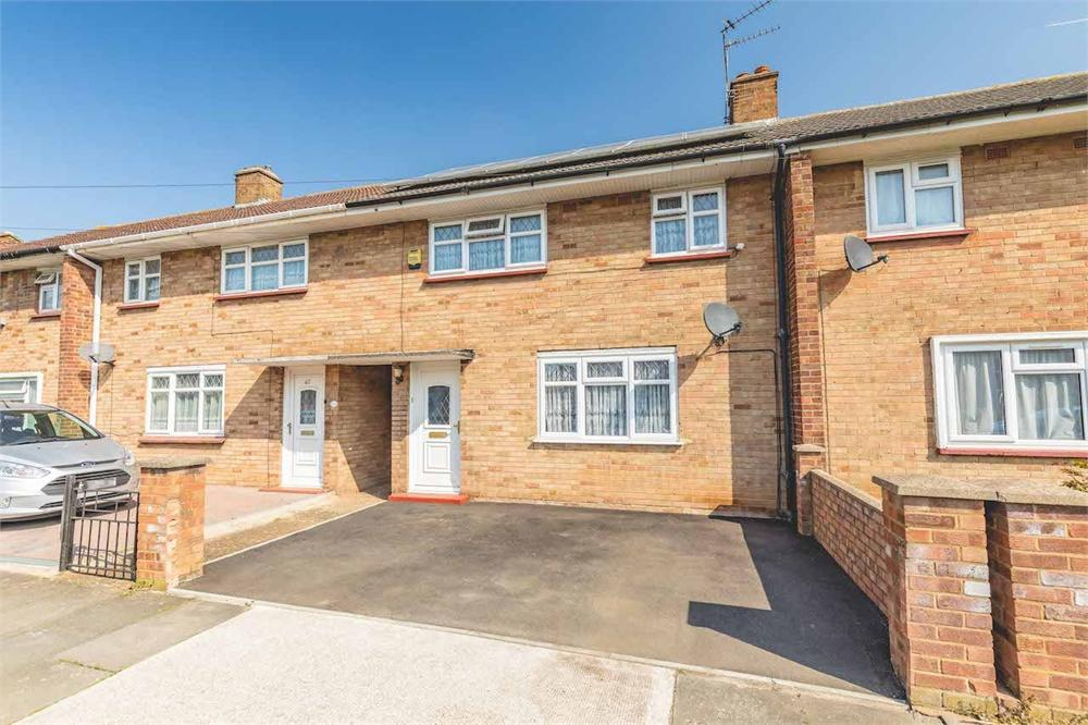 3 bed house for sale in Great Benty, West Drayton, Middlesex, West Drayton, UB7