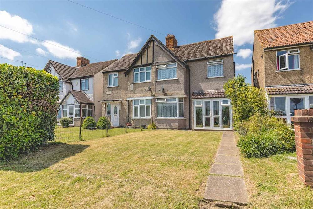 3 bed house for sale in Hatch Lane, Harmondsworth, West Drayton, Middlesex, West Drayton, UB7