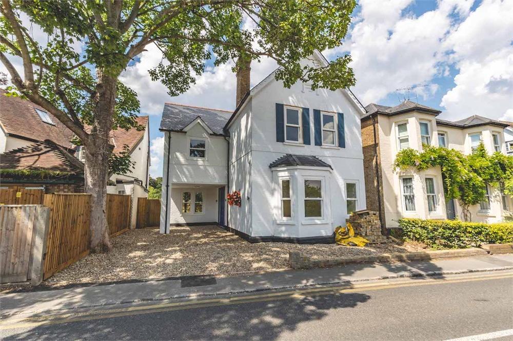 5 bed  for sale in Queens Road, Datchet, Berkshire, Datchet, SL3