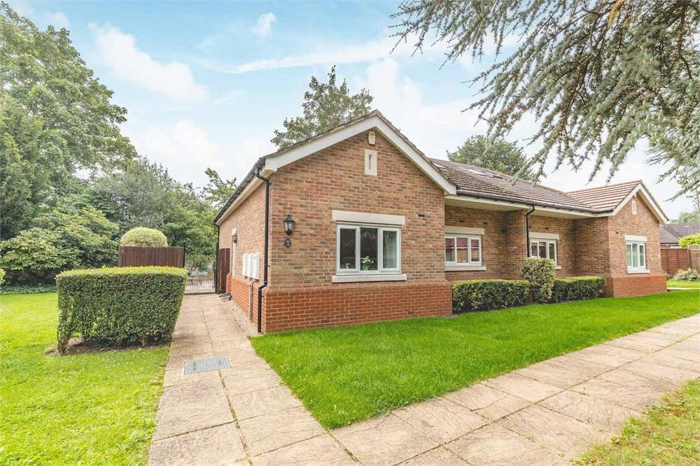 2 bed  for sale in The Old Orchard, Iver, Buckinghamshire, Iver, SL0
