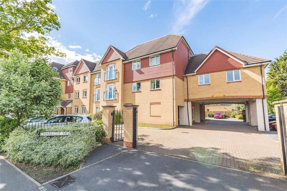 2 bed apartment for sale in Charlcot Mews, Bower Way, Cippenham, Berkshire, Cippenham, SL1