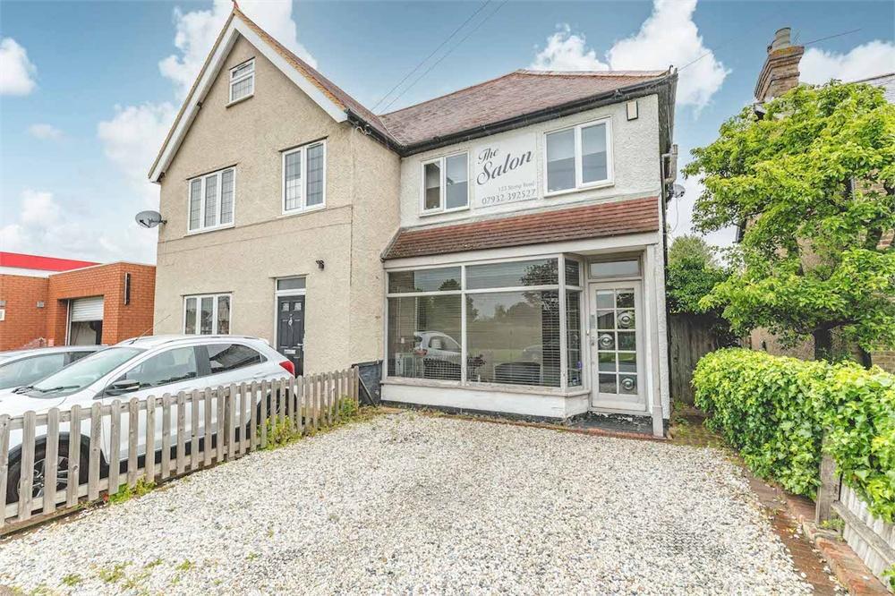 2 bed house for sale in The Salon, Stomp Road, Burnham, Buckinghamshire, Burnham, SL1