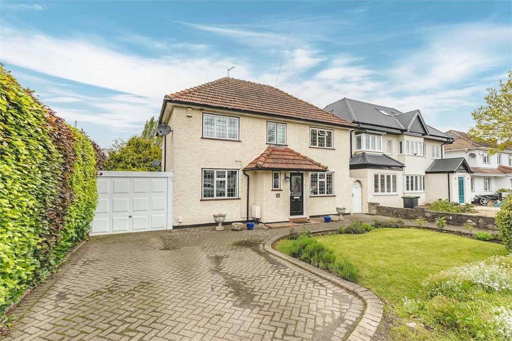 4 bed house for sale in Syke Ings, Richings Park, Buckinghamshire, Richings Park, SL0
