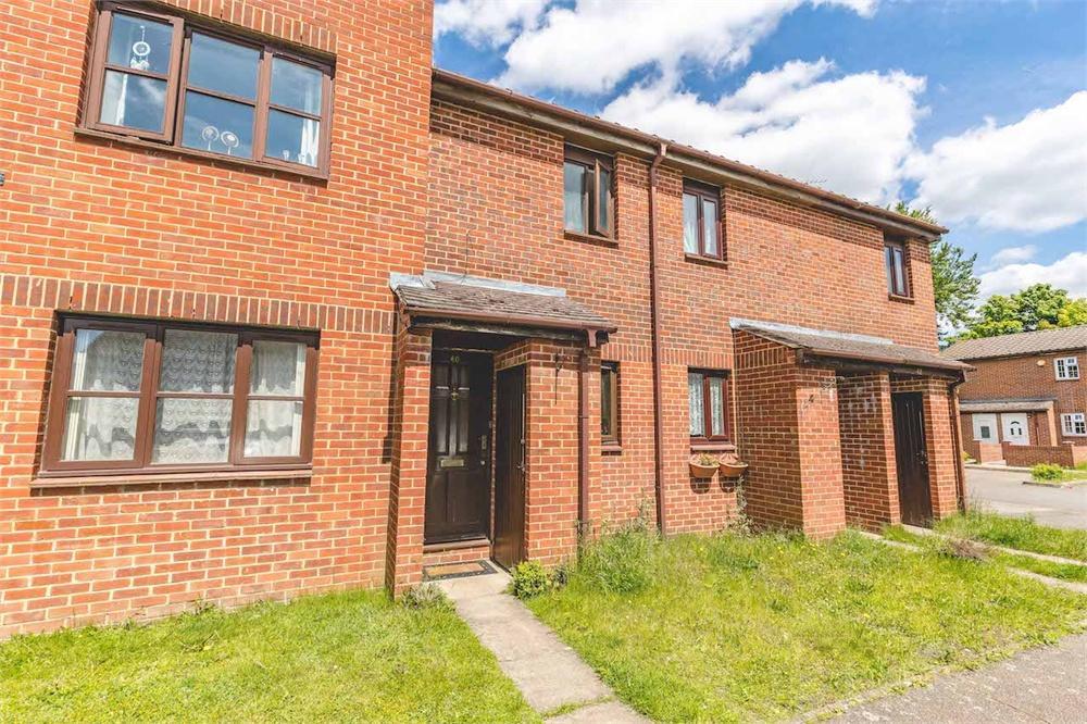 1 bed house for sale in Newcourt, Uxbridge, Middlesex, Uxbridge, UB8
