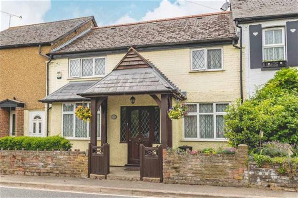 4 bed house for sale in Lent Rise Road, Burnham, Buckinghamshire, Burnham, SL1