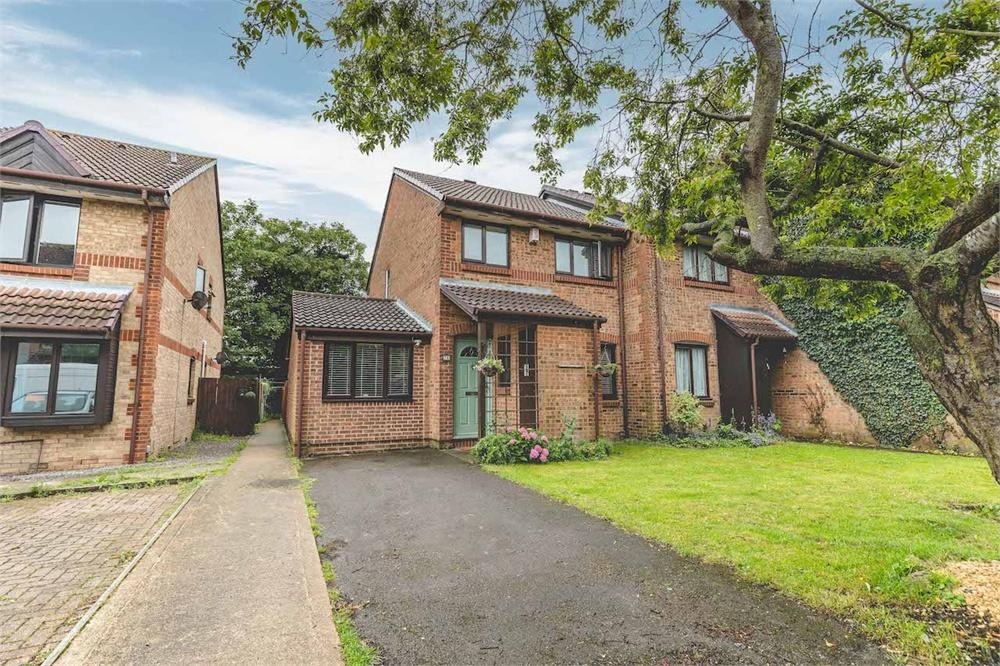 4 bed house for sale in Hawthorne Crescent, West Drayton, Middlesex, West Drayton, UB7
