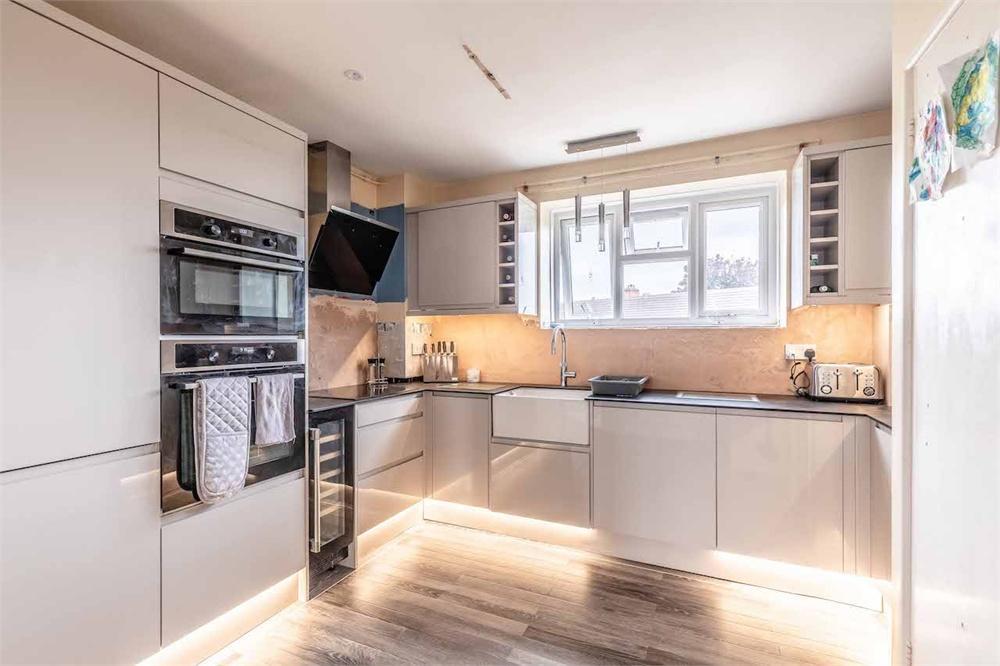 3 bed apartment for sale in North Burnham Close, Burnham, Buckinghamshire, Burnham, SL1