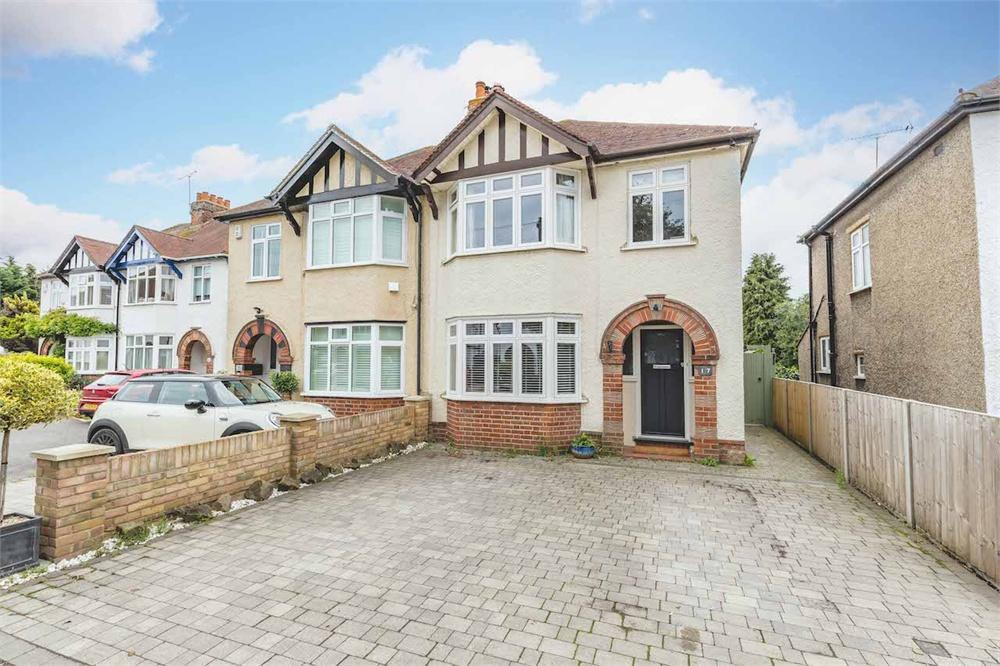 3 bed house for sale in The Avenue, Old Windsor, Berkshire, Old Windsor, SL4