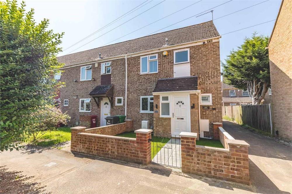 5 bed house for sale in Rochfords Gardens, Wexham, Berkshire, Wexham, SL2