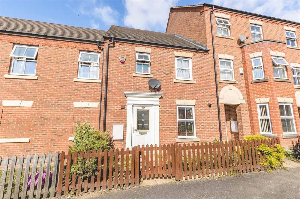 3 bed house for sale in Olivia Drive, Langley, Berkshire, Langley, SL3