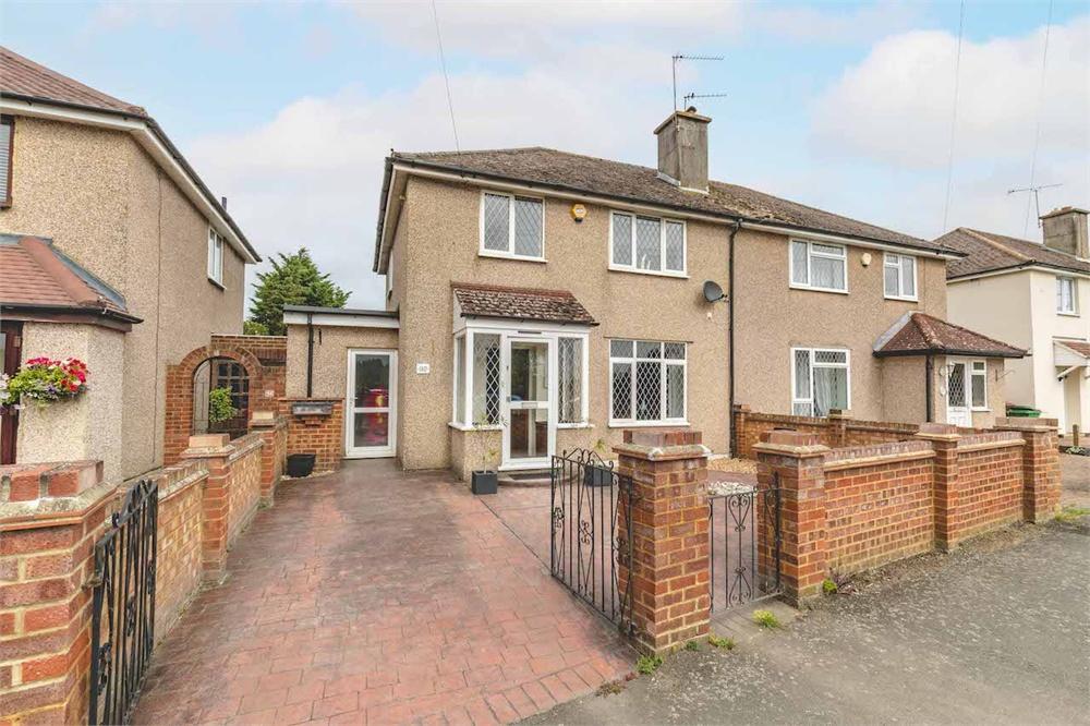 3 bed house for sale in Mercian Way, Cippenham, Berkshire, Cippenham, SL1