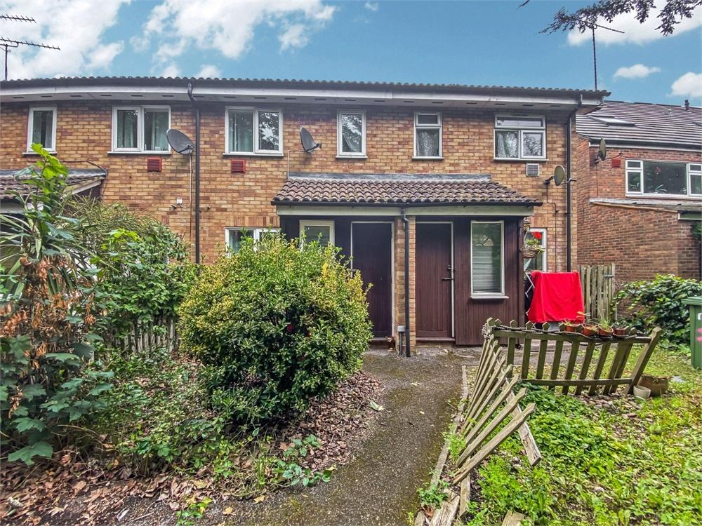 1 bed house to rent in Tall Trees, Colnbrook, Berkshire, SL3