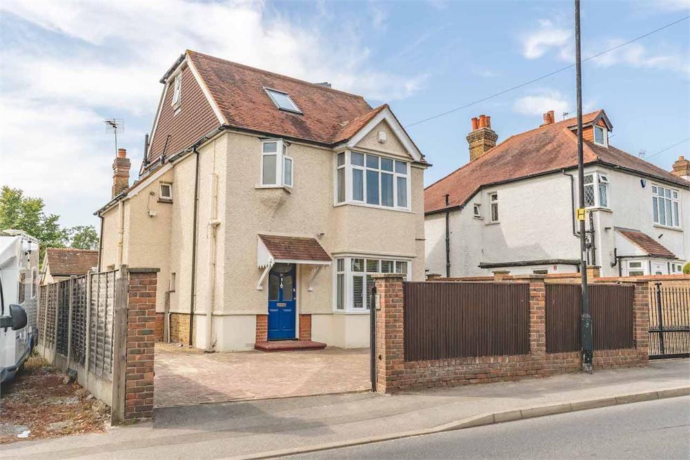 4 bed house for sale in Huntercombe Lane North, Burnham, Buckinghamshire, Burnham - Property Image 1