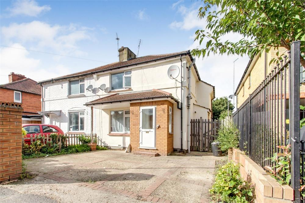 4 bed house to rent in Swan Road, West Drayton, Greater London, West Drayton, UB7