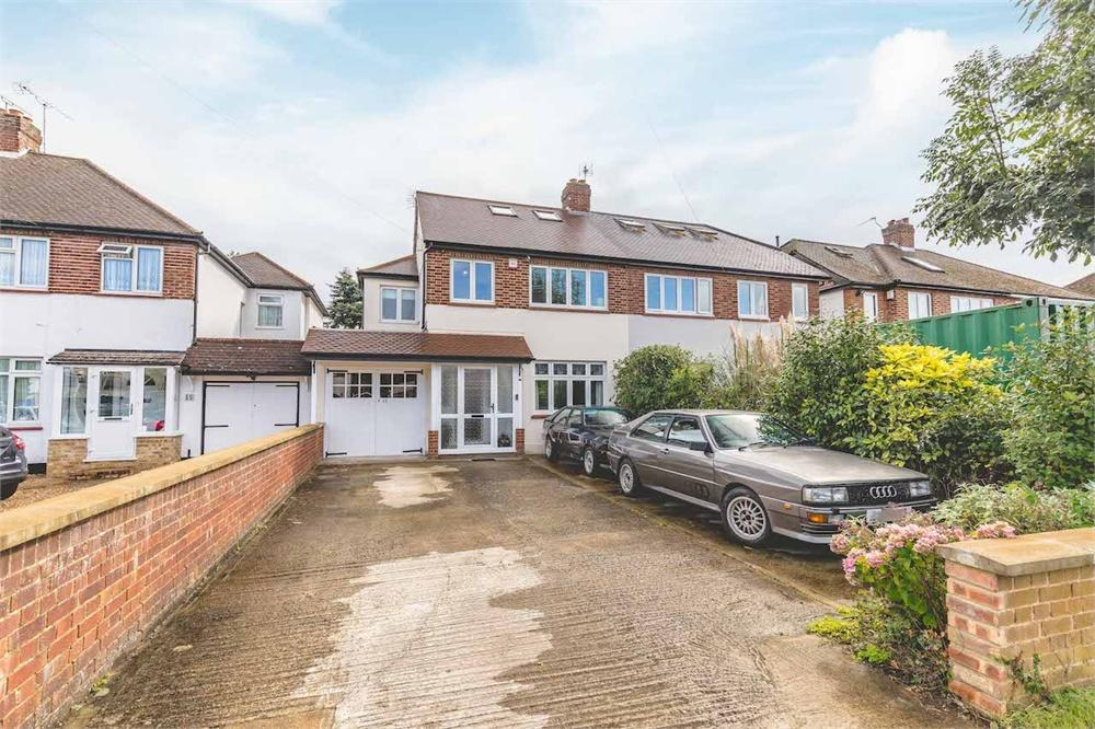4 bed house for sale in Lawn Close, Datchet, Berkshire, Datchet, SL3