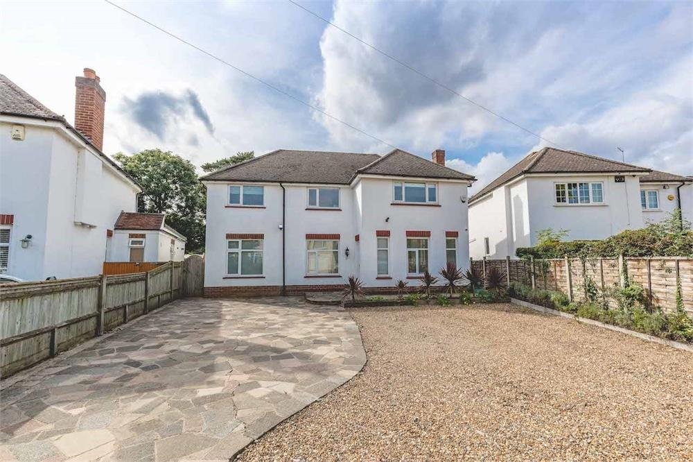 4 bed  for sale in Lossie Drive, Iver, Buckinghamshire, Iver, SL0