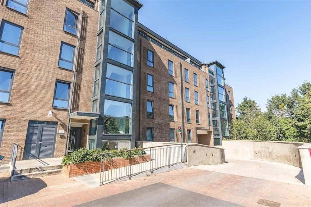 2 bed apartment for sale in Rennie Court, 9 Brindley Place, Uxbridge, Middlesex, Uxbridge, UB8