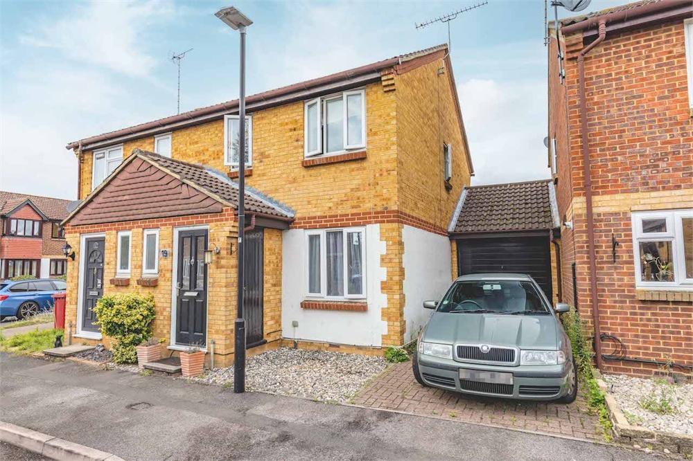 3 bed house for sale in Alder Close, Cippenham, Berkshire, Cippenham, SL1