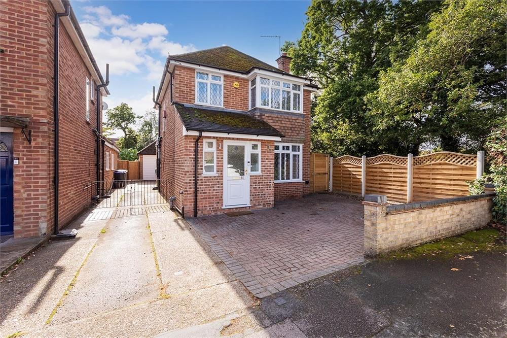 4 bed house for sale in Coopers Row, Iver Heath, Buckinghamshire, Iver Heath, SL0