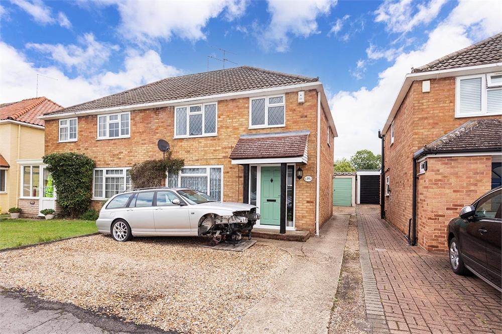 3 bed house for sale in Ashbrook Road, Old Windsor, Berkshire, Old Windsor, SL4