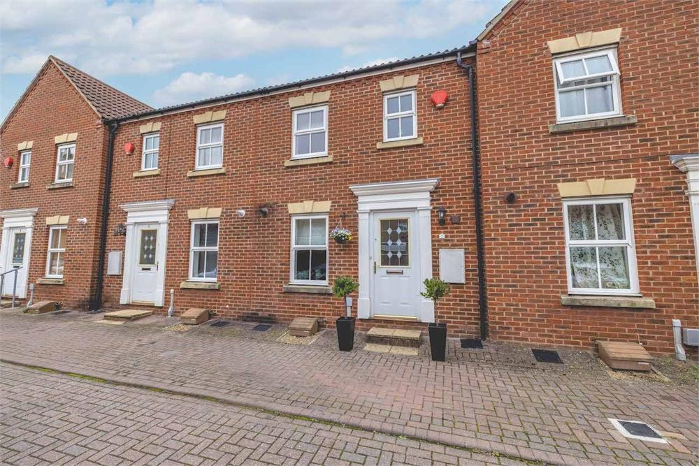 3 bed house for sale in Sharman Row, Langley, Berkshire, Langley, SL3