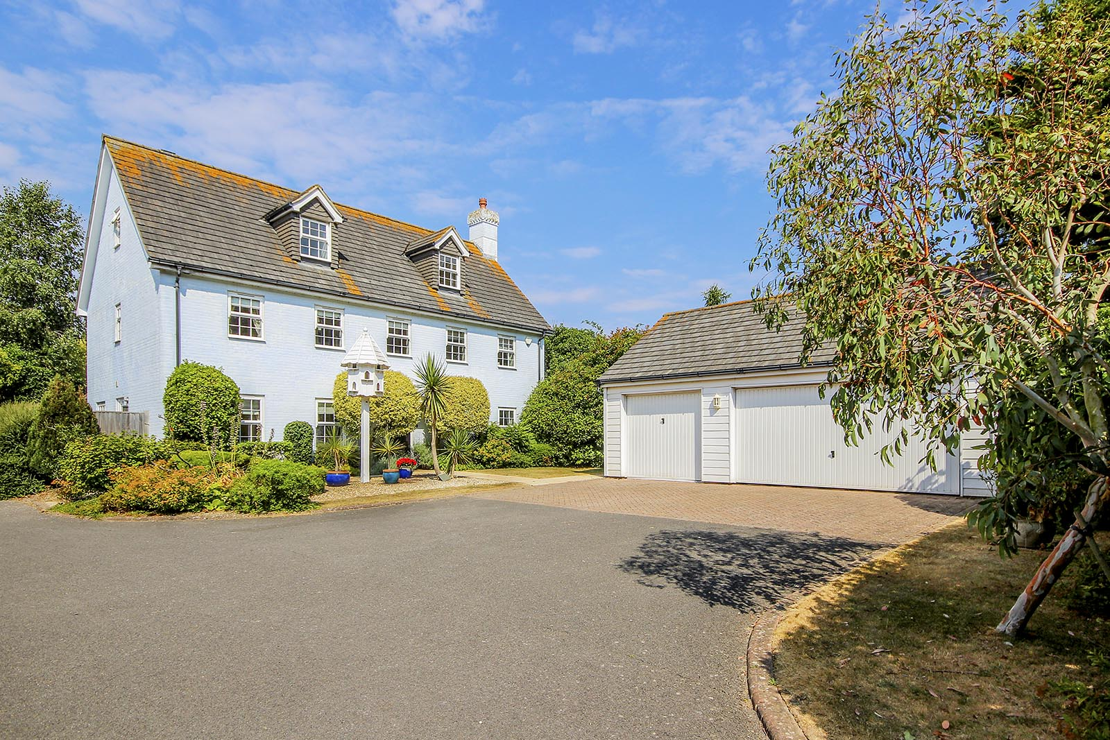 6 bed house for sale in Hammond Close, Angmering  - Property Image 9