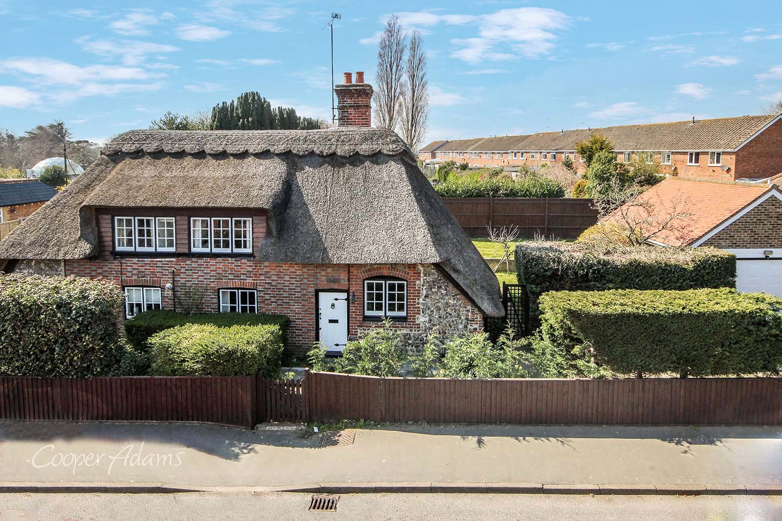 2 bed house for sale in Arundel Road, Angmering  - Property Image 1