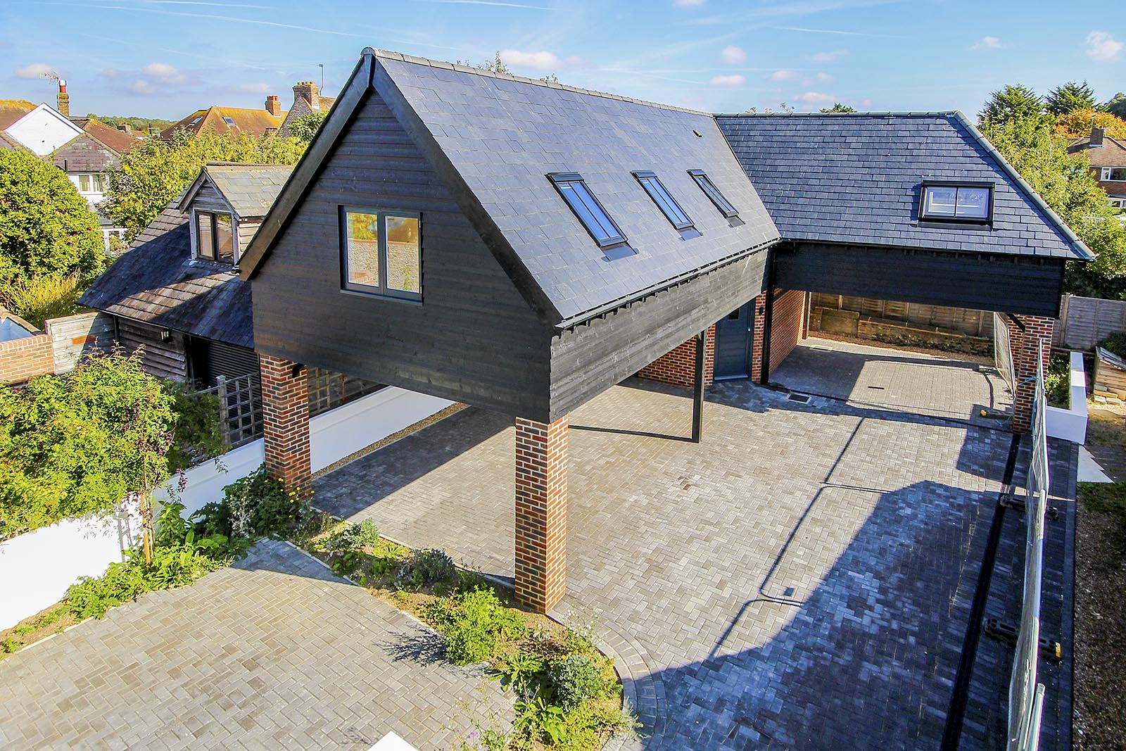 2 bed house for sale in The Cottrells, Angmering, BN16