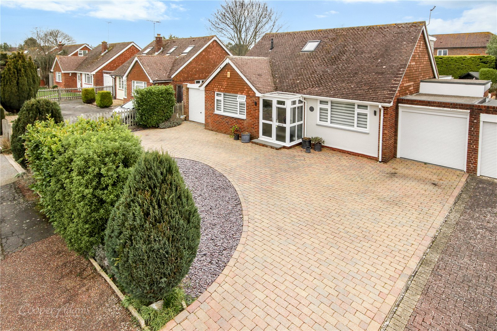 4 bed house for sale in Mill Road Avenue, Angmering, BN16