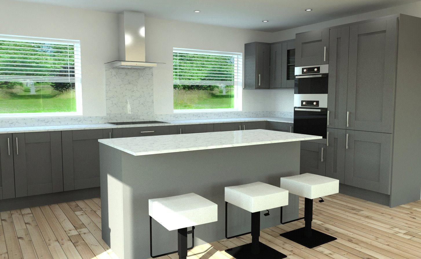 4 bed house for sale in Starlings View, Arundel Road, Angmering 6