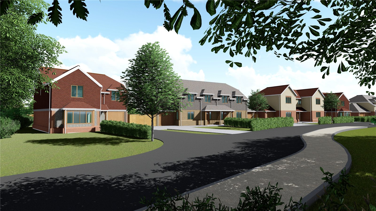 3 bed house for sale in Starlings View, Arundel Road, Angmering 4