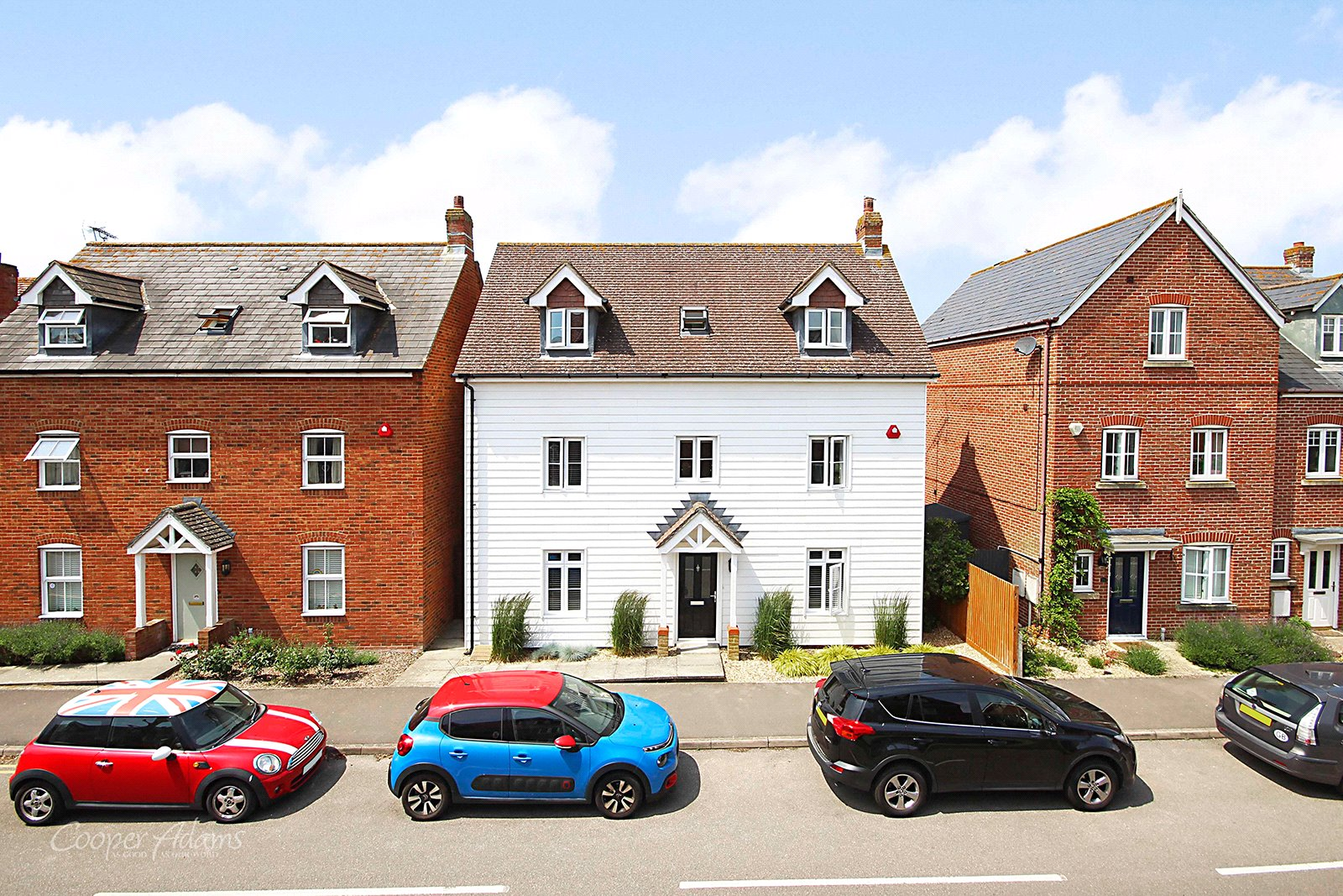 5 bed house for sale in Rowan Way, Angmering, BN16